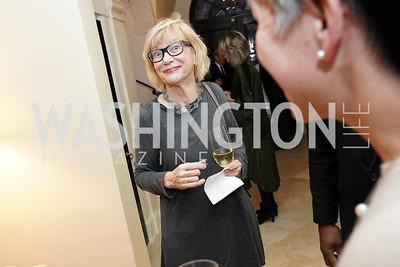 Karen Thomas. Photo by Tony Powell. 2020 CityDance Dream Gala Kickoff. February 27, 2020