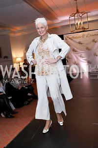 Photo by Tony Powell. 2020 Daffodils and Diamonds Fashion Show. Columbia Country Club. March 12, 2020
