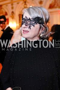 Sweden Amb. Karin Olofsdotter. Photo by Tony Powell. 2020 Russian Ball. January 18, 2020