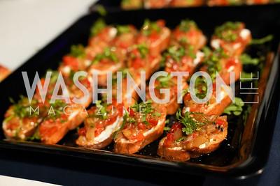 Photo by Tony Powell. 2020 St. Jude's Gourmet Gala. The Anthem. February 27, 2020
