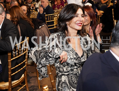 Afsaneh Tabrizian. Photo by Tony Powell. 2020 St. Jude's Gourmet Gala. The Anthem. February 27, 2020
