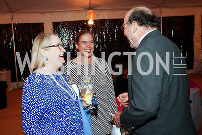 Lee Guerry, Courtney Burnham, Witney Schneidman. Photo by Tony Powell. A Homecoming to Mount Vernon. September 26, 2020