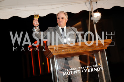 Mount Vernon CEO Doug Bradburn. Photo by Tony Powell. A Homecoming to Mount Vernon. September 26, 2020