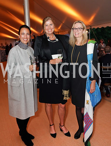 Nicole McCullar, Suzanne Van Harten, Lori Ryan. Photo by Tony Powell. A Homecoming to Mount Vernon. September 26, 2020