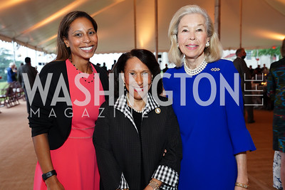 Hilary West, Gail West, Nina Pillsbury. Photo by Tony Powell. A Homecoming to Mount Vernon. September 26, 2020