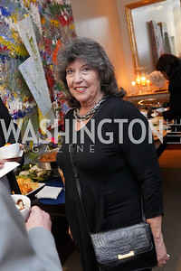 """Carol Schwartz. Photo by Tony Powell. Carder Stout """"Lost in Ghost Town"""" Book Party. March 12, 2020"""