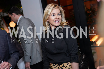 Heather Zimmerman. Photo by Tony Powell. DC Central Kitchen Dinner with Ryan Zimmerman. Eaton. January 29, 2020