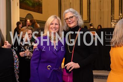 Susan Blumenthal, Jane Watson Stetson