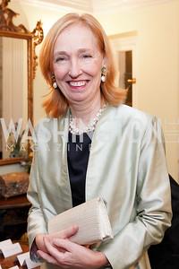 Germany Amb. Emily Haber. Photo by Tony Powell. Esther's 90th Birthday Party. January 14, 2020