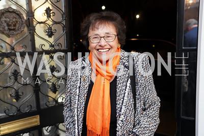Rep. Nita Lowey. Photo by Tony Powell. Esther's 90th Birthday Party. January 14, 2020