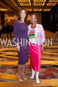 Hillary Baltimore, Erika Martin Bolden