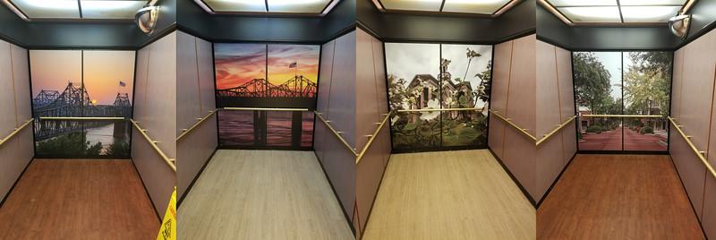 RR Elevator Backgrounds