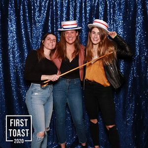 2020 UPenn First Toast
