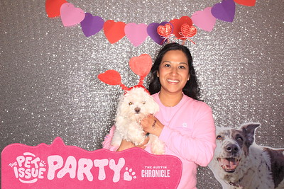 The Pet Issue Party - Austin Chronicle