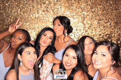 The Sanchez Wedding