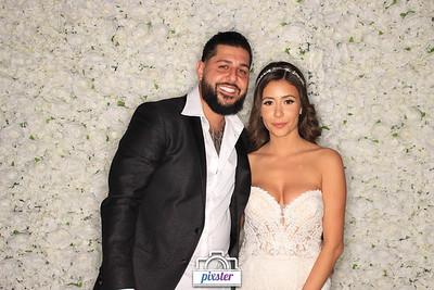 Andre & Selena