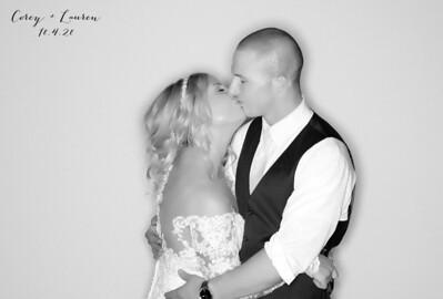 Corey + Lauren