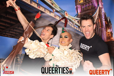 The Queerties