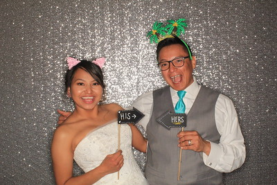 Lydell & Kristy Wedding
