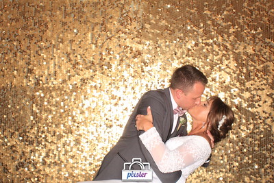 Tyler & Kendra's Wedding