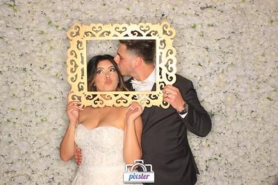 Brandon & Ciara's Wedding
