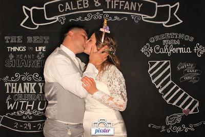 Caleb & Tiffany