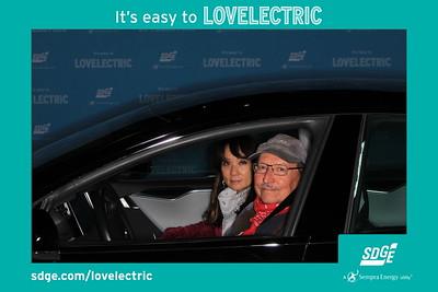 Love Electric