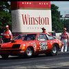 1983 NHRA Summer Nationals