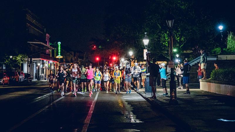 New Orleans Ultramarathon