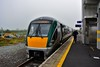 22051 at Limerick Jct. with the 0950 from Limerick. Wed 12.08.20