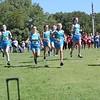 Middle School Cross Country Meet
