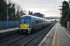 22009 terminates at Portlaoise with the 1320 from Heuston. It would then proceed empty to Laois Traincare Depot. Fri 03.01.20