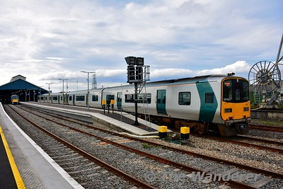 The 1750 Limerick - Thurles departs from Limerick with 2815 + 2816 + 2808 + 2807. Thurs 30.07.20
