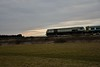 223 passes the Curragh with the 1700 Heustn - Cork. Fri 20.03.20