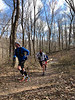 Seneca Greenway Trail Marathon & 50K - Photo by Michelle Miller, MCRRC
