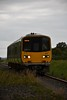2804 + 2803 pass Annacotty with the 1655 Limerick - Ballybrophy. Wed 09.09.20
