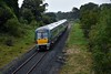 22019 at Barrybeg with the 1445 Heuston -Westport. Mon 14.09.20