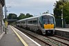 22026 at Roscommon with the 1310 Westport - Heuston. Mon 14.09.20