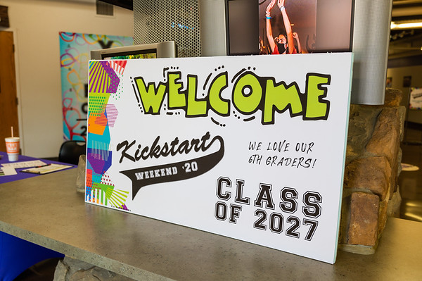Kickstart 2020 July 31, 2020