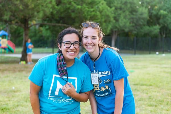 Trailblazers July 24, 2020 Student Photographer