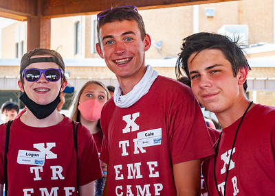 Xtreme Camp 3.0 July 20, 20200 July 20, 2020 Photo Credit: Emily Heaton
