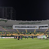 Tampa Bay Rowdies v Montreal Impact, Al Lang Stadium, St. Petersburg, Florida - 15th February 2020  (Photographer: Nigel G Worrall)