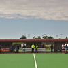 Honours, John Grant - Halftime, South Island Interschools hockey champs, Invercargill.