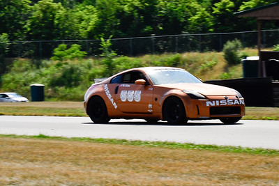 2020 July Pitt Race TNiA Adv Copper NISSAN
