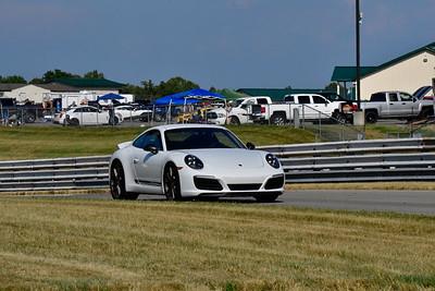 2020 July Pitt Race TNiA Adv White Porsche