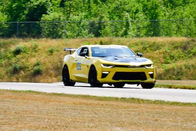2020 July Pitt Race TNiA Adv Yellow Camaro Wing