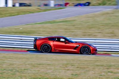 2020 July Pitt Race TNiA Interm Copper Vette