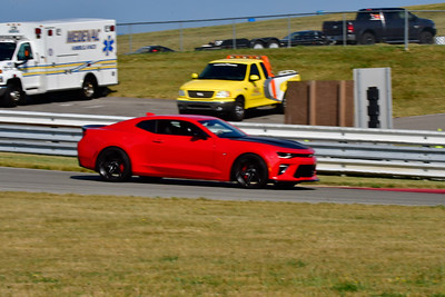 2020 July Pitt Race TNiA Interm Red Blk Camaro