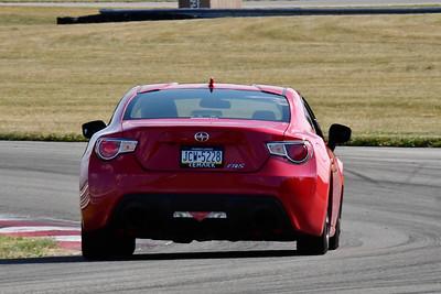 2020 July Pitt Race TNiA Interm Red Twin
