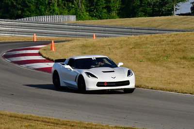 2020 July Pitt Race TNiA Interm White Vette